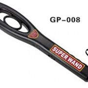 GP-008 SUPER WAND HAND HELD METAL DETECTOR