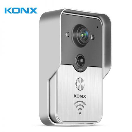 H-264-720P-Wifi-Doorbell-Wireless-Video-Intercom-Mobile-Smart-Phone-Control-IP-Door-Phone-Connect