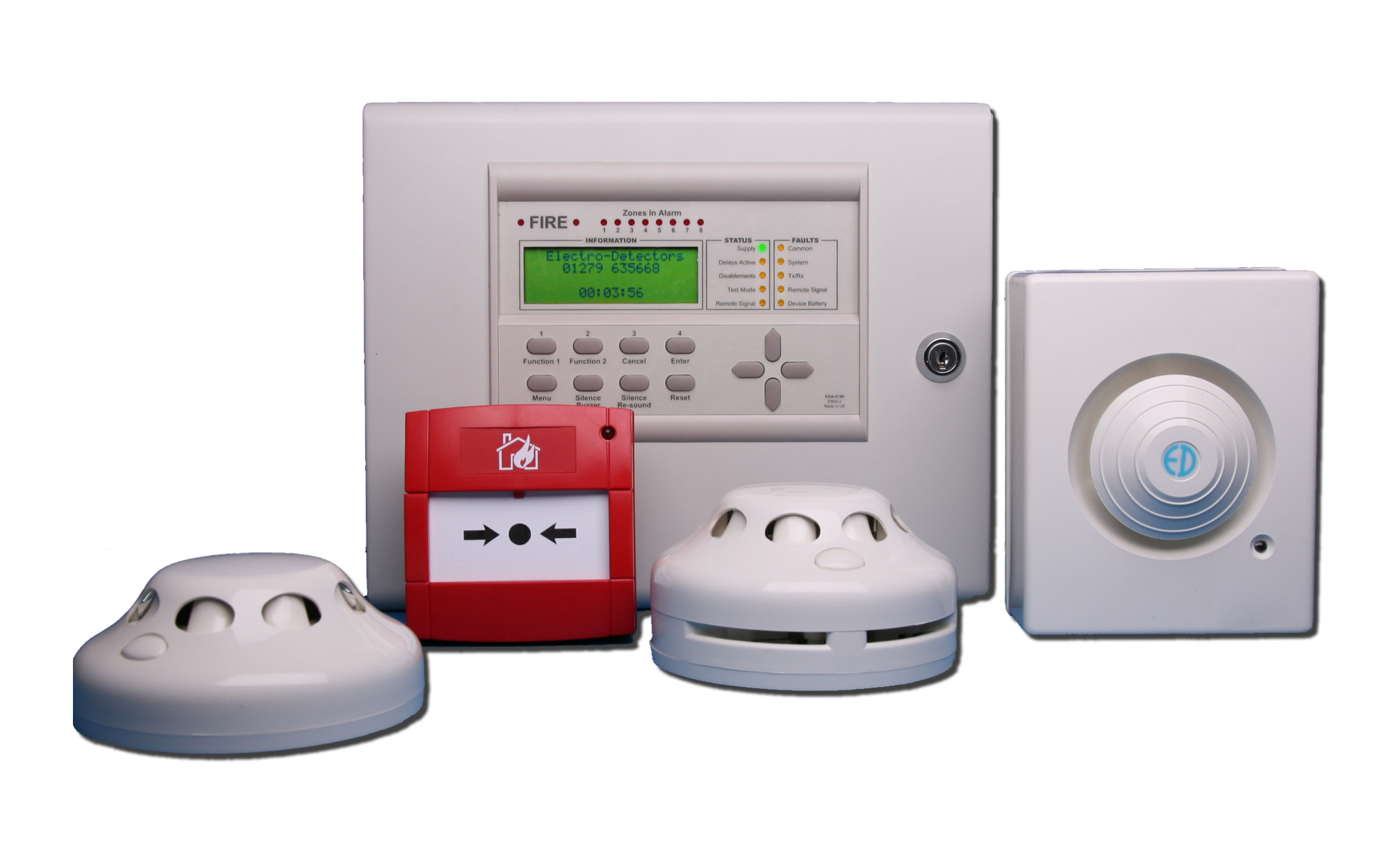 Virtual world communications fire alarm systems service large04 sciox Gallery