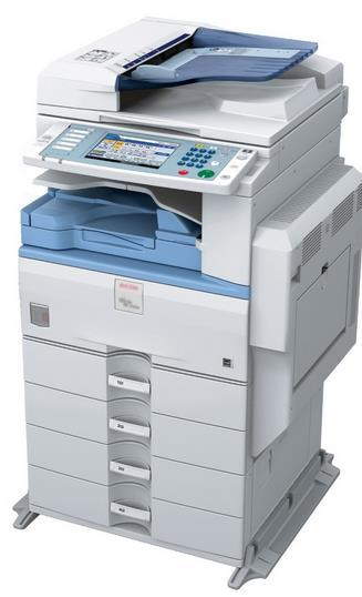 used-copier-ricoh-aficio-mp3350