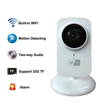 IP & WIFI Cameras