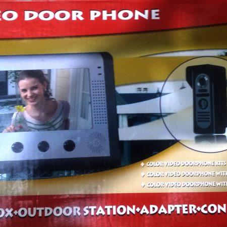 Simple/Video Door Phones