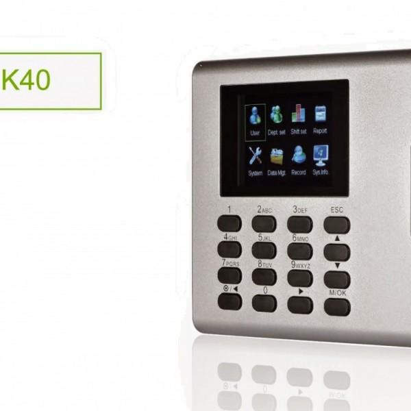 Zkteco K40 Attendance Machine