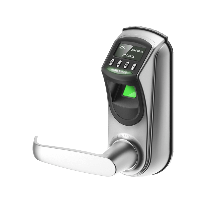 Zkteco Smart Fingerprint Lock L7000s Virtual World