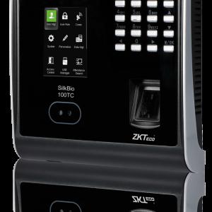 Multi-Biometric Device