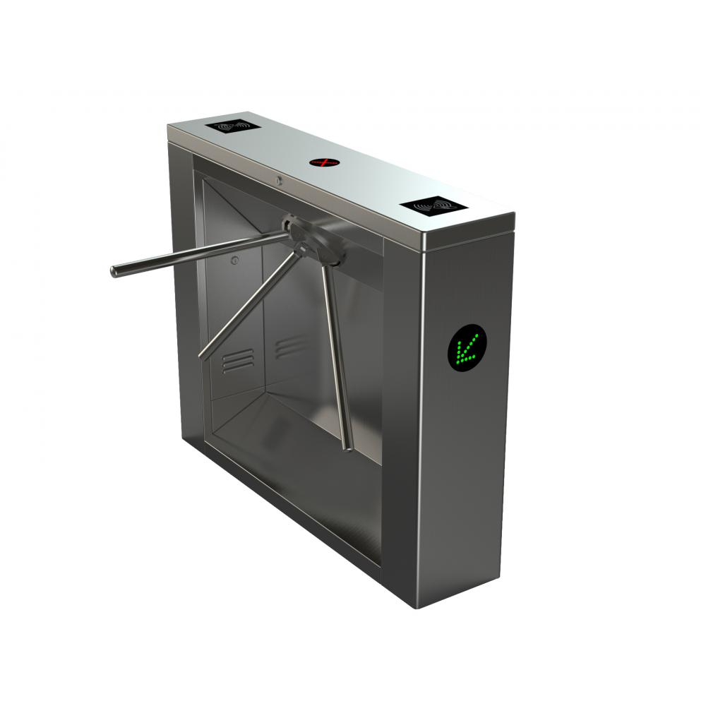 BRIDGE TURNSTILE