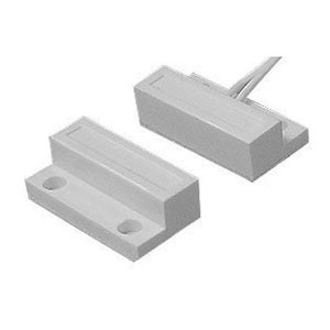 Door Magnetic Sensor 107P Wired