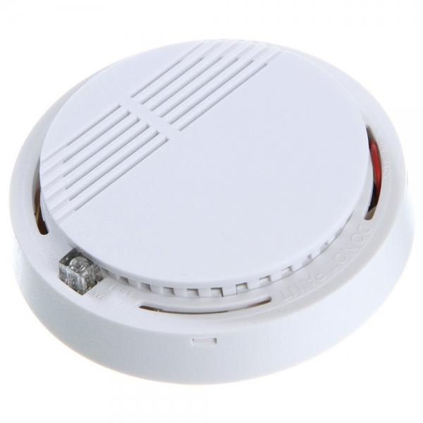 Smoke Detector Wirles