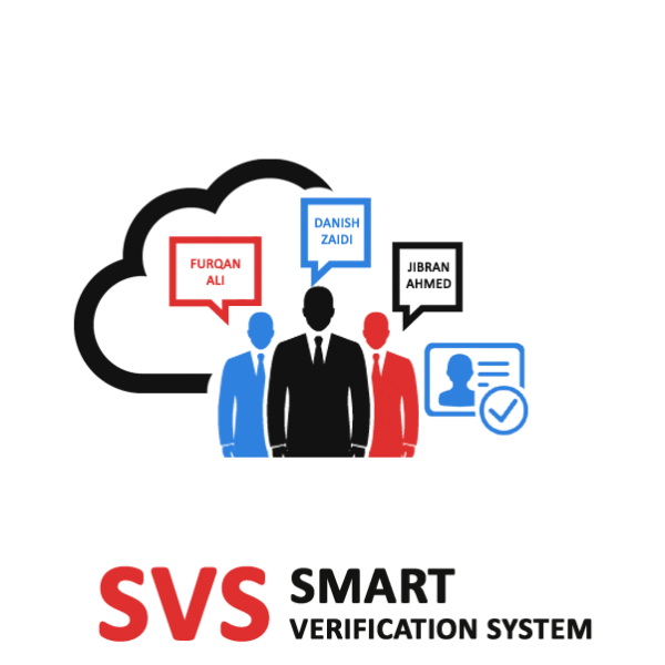 SVS---Smart-Verification-Sy