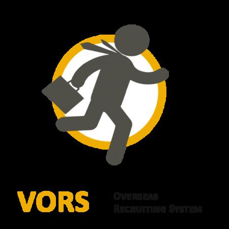 VORS---Overseas-Recruiting-