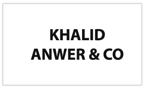 Khalid Anwer & Co