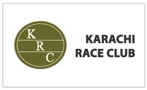Karachi Race Club