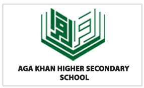 AGHA KHAN HIGHER SCHOOL