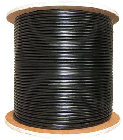 RG-6 900FT COAXIAL VIDEO CABLE
