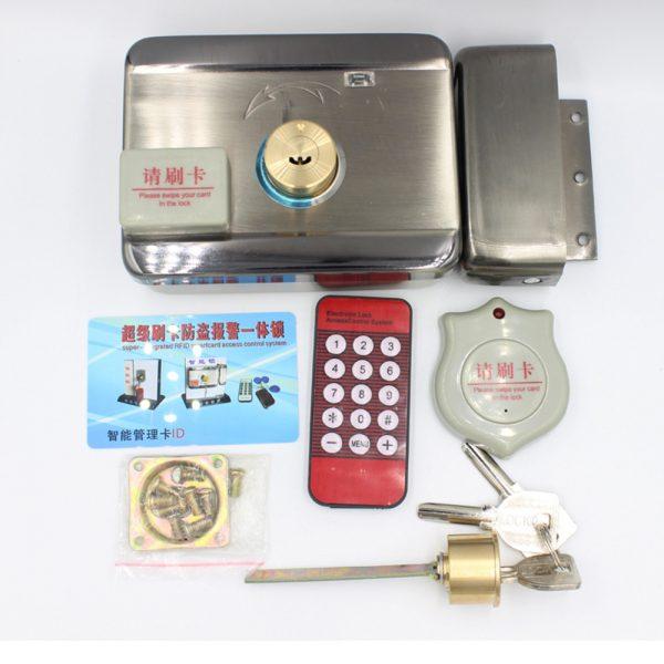 RFID ELEC LOCK - 1