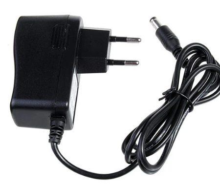 Power Supply 12V 1amp