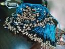 BLUE COPPER BNC LEADS