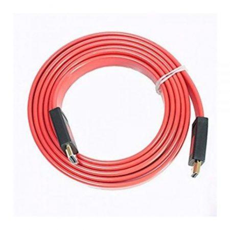 ULT-Unite Flat Hdmi Cable 5 Mtr