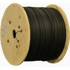 4 Core Opical Fiber Cable CLT Aerial 7mm
